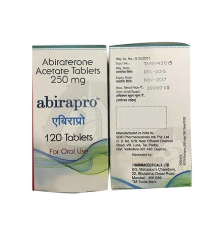 病例分享丨阿比特龙专利药vs仿药,印度的阿比特龙要多少钱孰优孰劣?