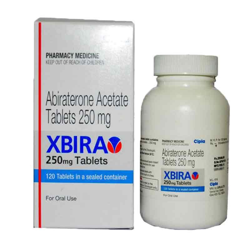 再度服食阿比特龙医治转移胰腺癌的使用价值