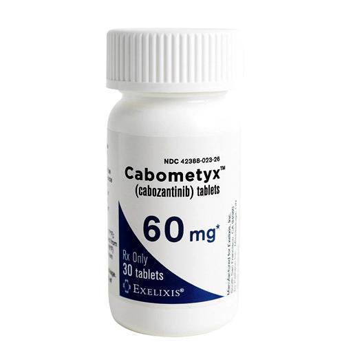 近87%恶性肿瘤变小!肾肿瘤全新治疗方案:MK 6482 卡博替尼