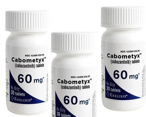 全能靶向药物,卡博替尼是哪个生产厂家的卡博替尼协同阿特珠单抗医治肾肿瘤新数据震撼