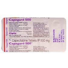 药我讲 | 高效率微毒的口服化疗药,希罗达使用方法使用量卡培他滨是怎么保证的?