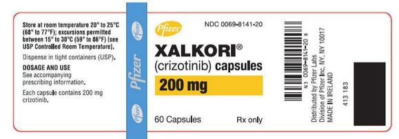ALK呈阳性非小细胞肺癌病人靶向药物功效比照:恩沙替尼 VS 克唑替尼