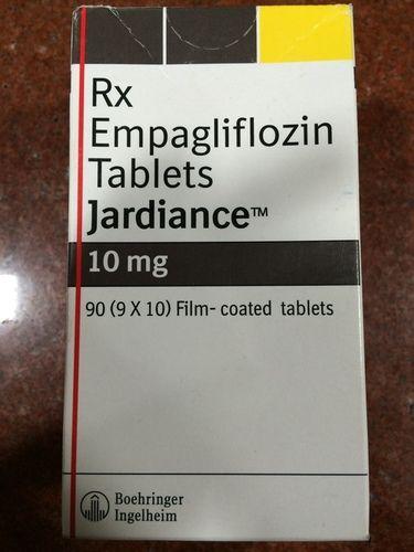 每日一药,恩格列净和维格列汀明明白白用药,恩格列净片