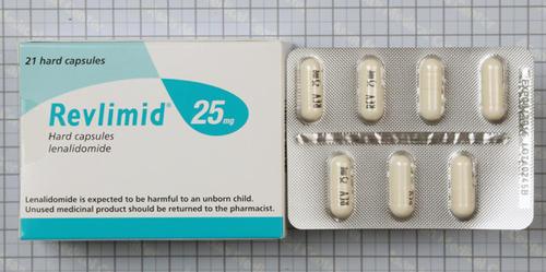 将来十年专利权期满重磅消息药品3,来那度胺印度靶向药如何——来那度胺