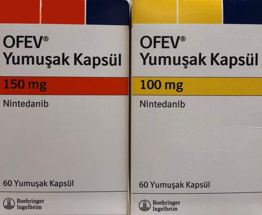有药却用不上,尼达尼布印度的价钱