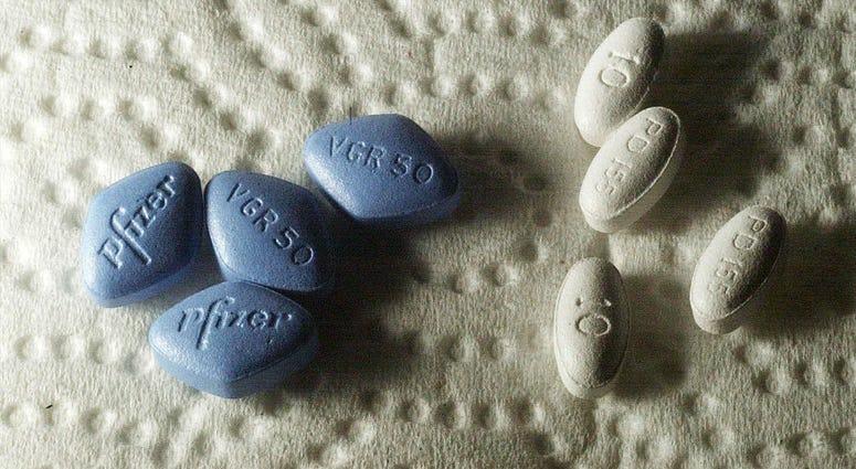 他达拉非吃药使用量小,枸杞子酸西地那非 功效更长久,能取代西地那非吗?文中说清