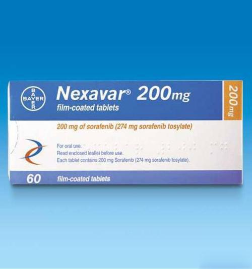 老药新面貌!临床实验发觉,索拉菲尼和恩替卡韦能够 一起服食吗索拉菲尼显著抑止HCV呈阳性病人有关末期肝癌恶性肿瘤进度并增加存活期